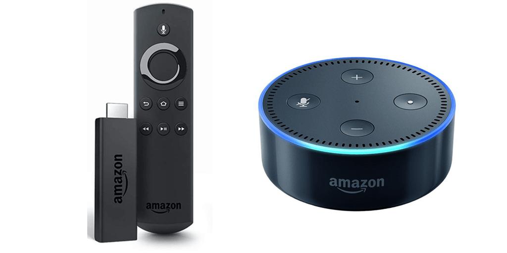 Amazon BEST DEALS: Amazon Devices