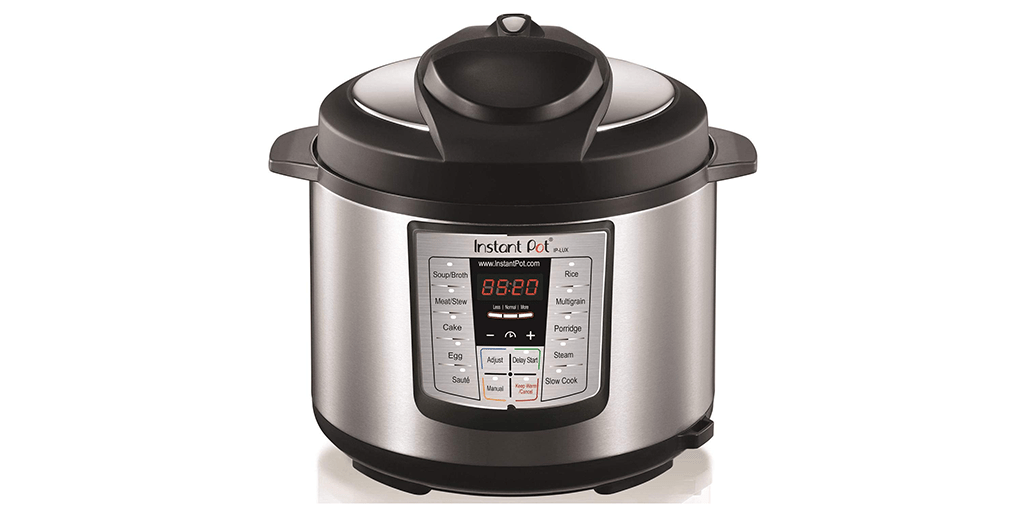 Target | BEST PRICE for RED CARD HOLDERS: Instant Pot 6 quart Duo 7 in 1