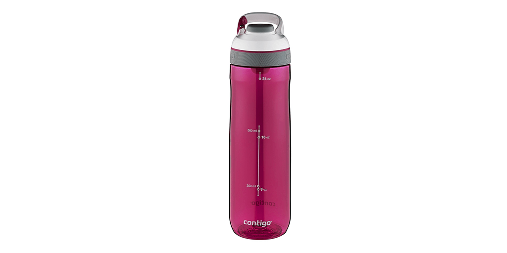 Amazon | BEST DEAL + ADD-ON: Contigo Waterbottle