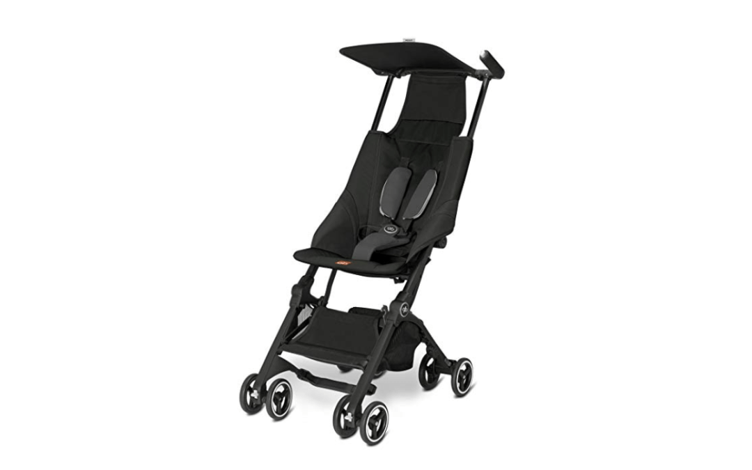 Amazon BEST PRICE: Pockit Lightweight Stroller