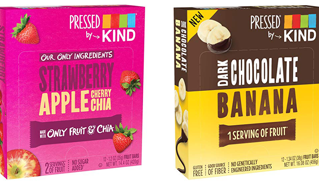 Amazon | BEST PRICE + SUBSCRIBE & SAVE: Kind Fruit Bars