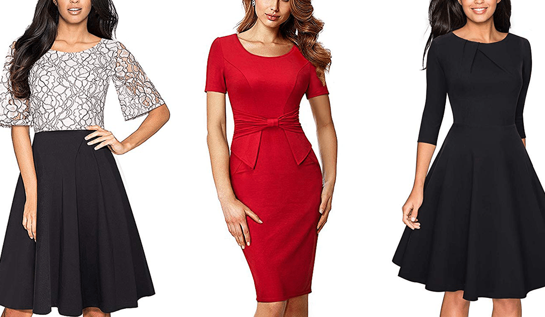 Amazon | COUPON: Merope Dresses