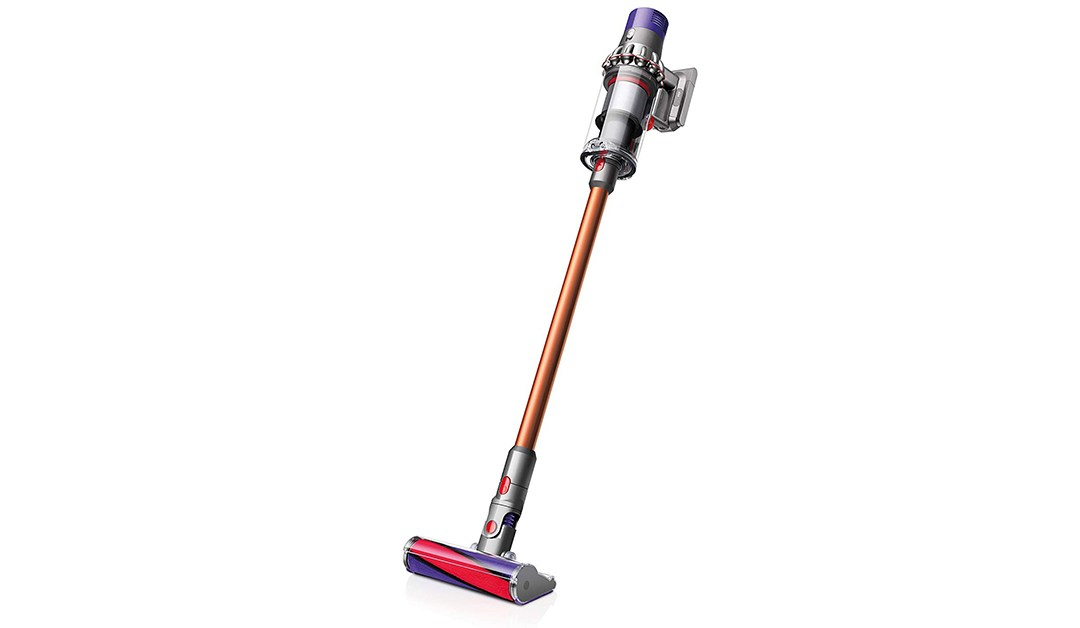 Amazon | BEST PRICE: Dyson Vacuum Cleaners