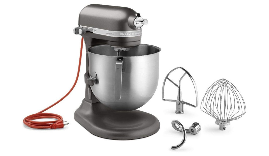 Amazon | BEST PRICE: KitchenAid 8qt Mixer