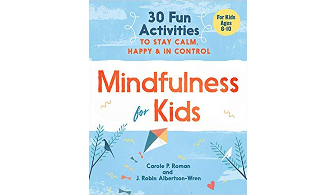 Amazon | BEST PRICE: Mindfulness for Kids
