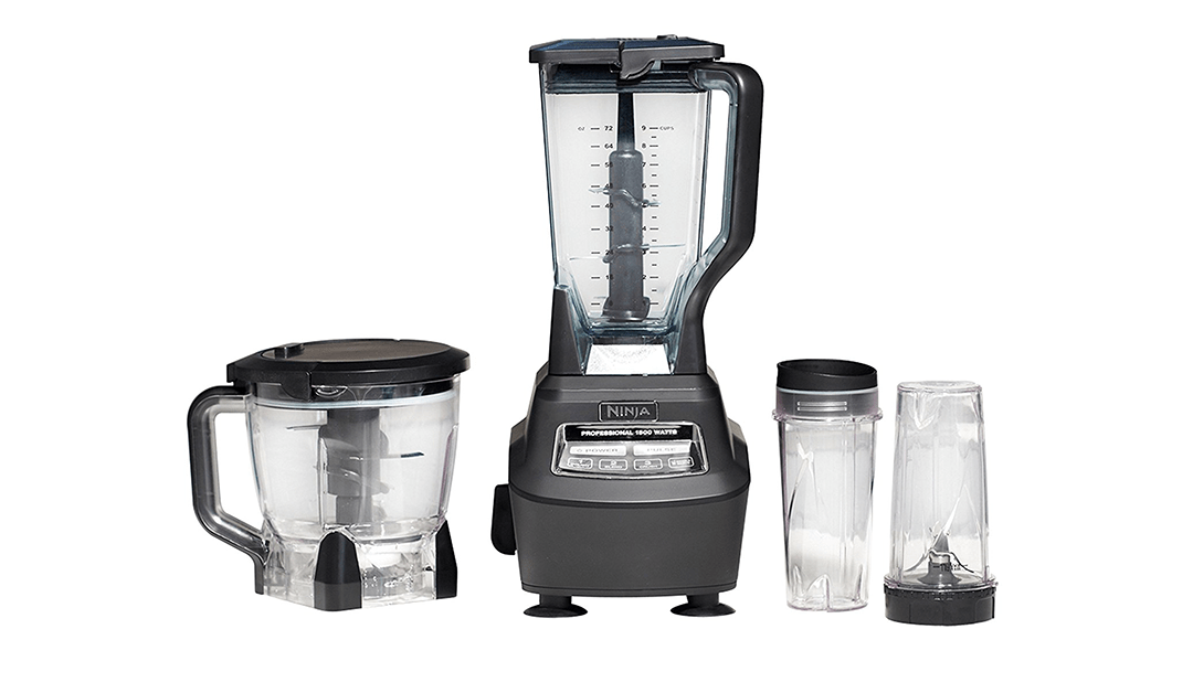 Amazon | BEST PRICE: Shark Ninja Blender / Food Processor