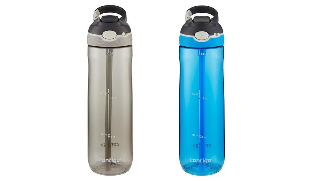 Target | BEST PRICE: 2-Pack Contigo Water Bottles