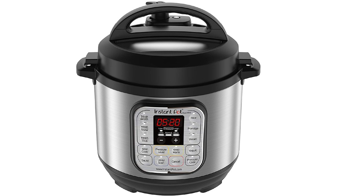 Amazon | GOOD DEAL: Instant Pot Duo60 7-in-1
