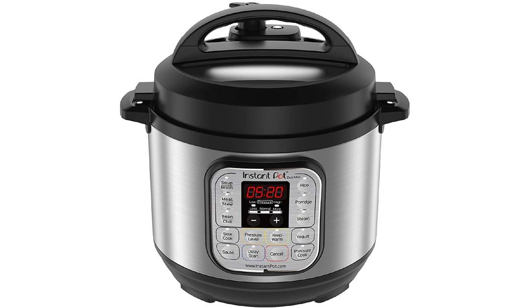 Amazon | BEST PRICE: Instant Pot Sale