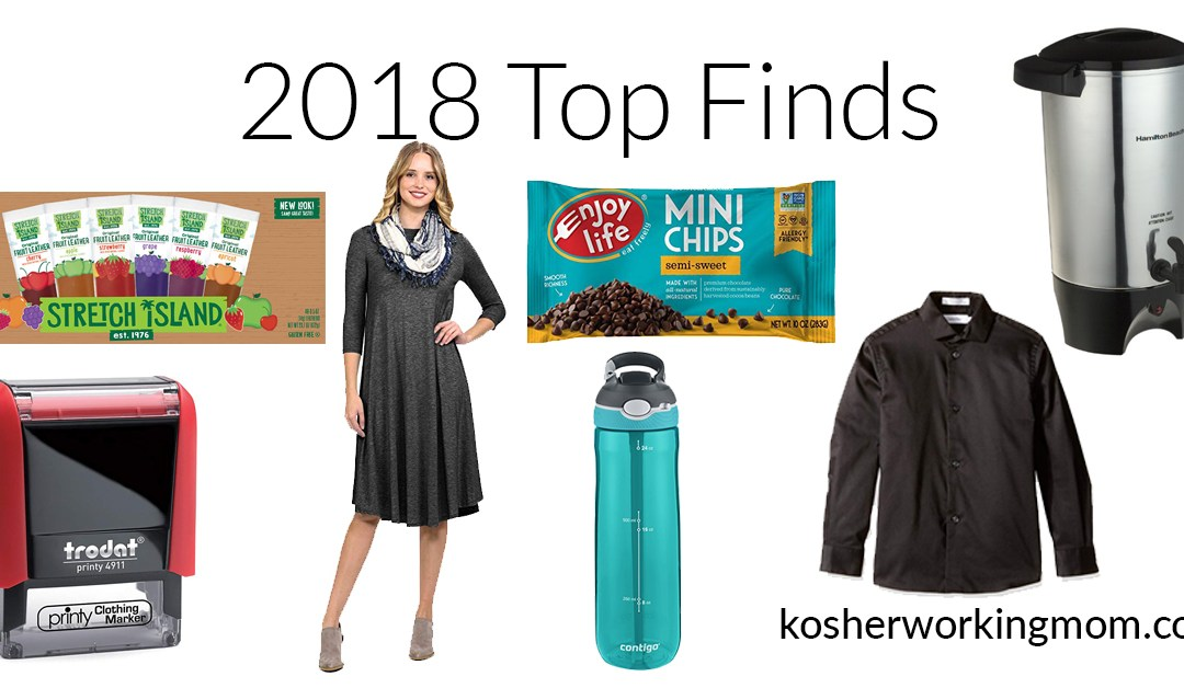 2018 Amazon Deals Review