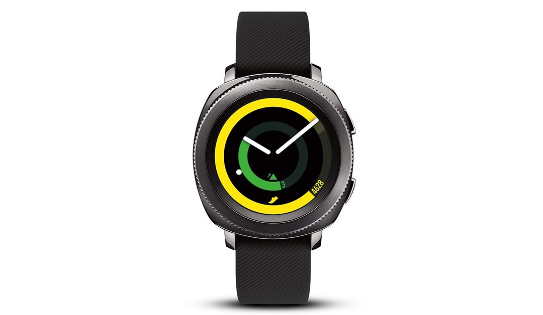 Amazon | BEST PRICE: Samsung Sport Watch