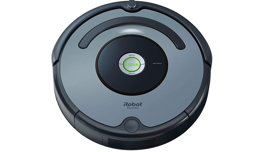 Amazon | DEAL OF THE DAY: Roomba 640