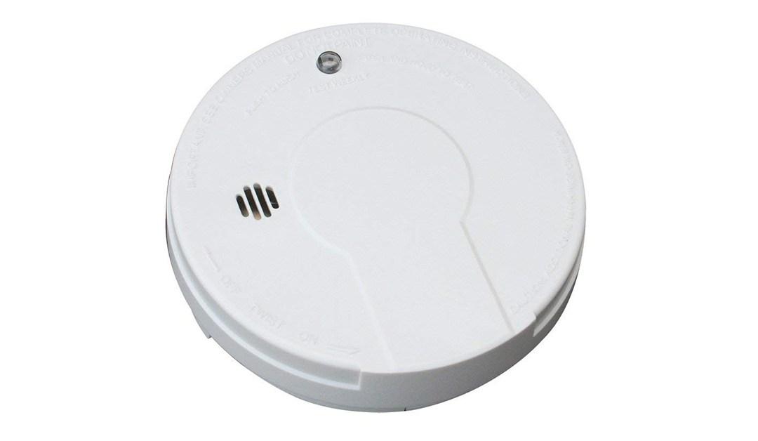 Amazon   GREAT DEAL: Kiddie Battery Operated Smoke Alarm
