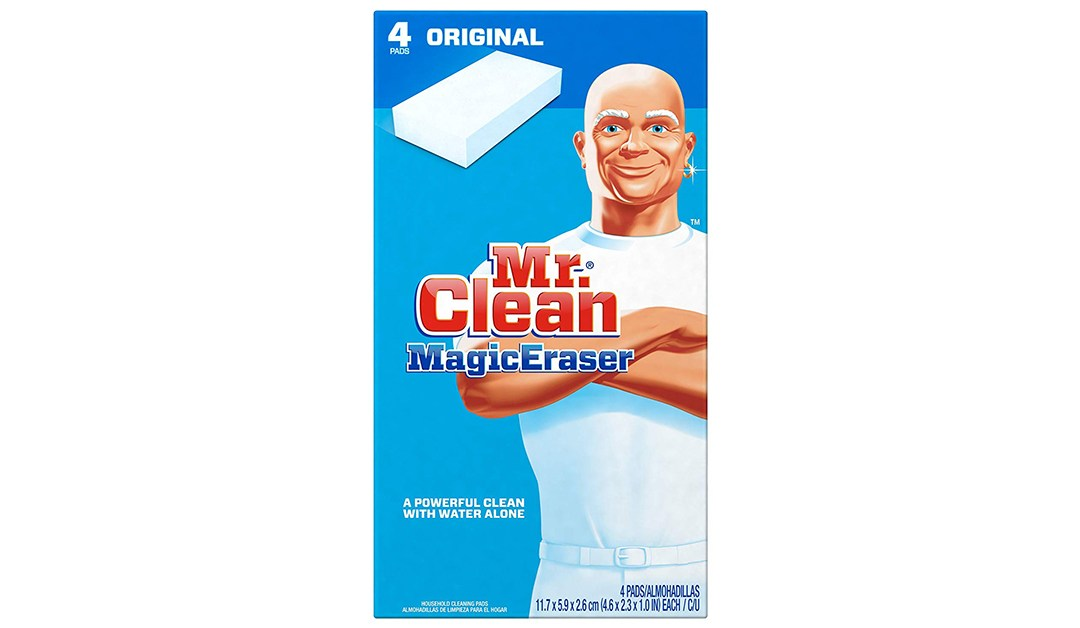 Amazon | BEST PRICE + COUPON + ADD-ON: Mr. Clean Magic Erasers