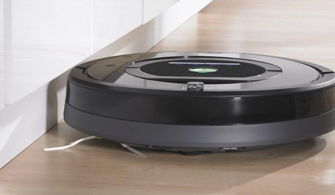 Amazon   BEST PRICE: iRobot Roomba 770