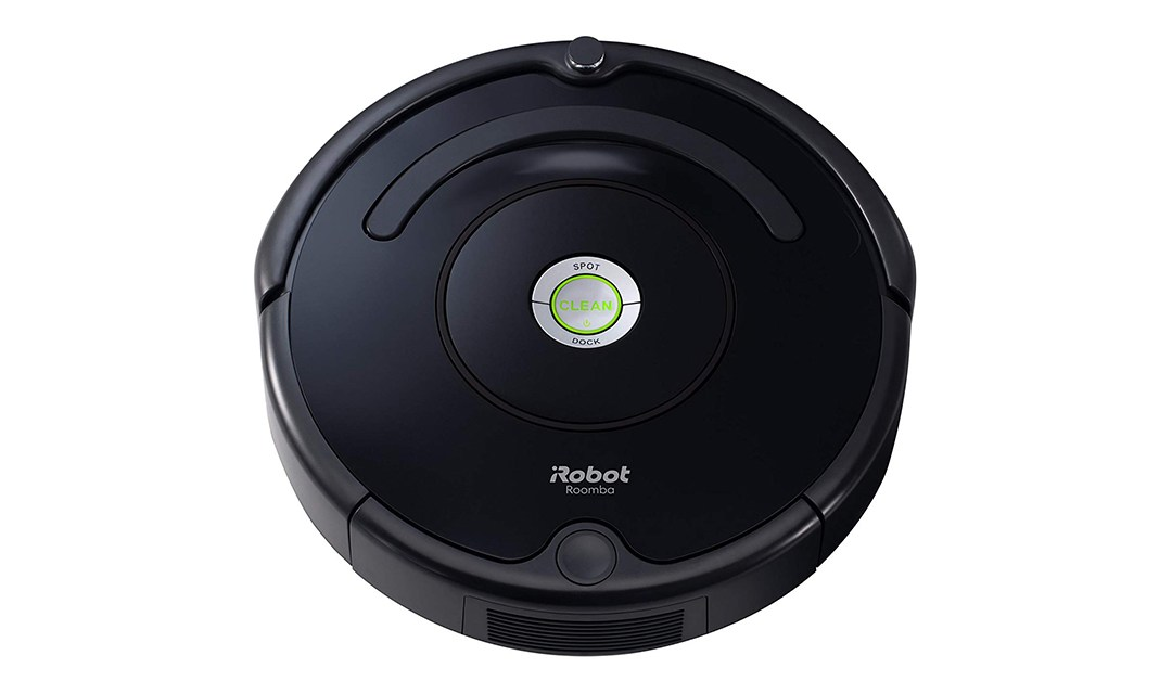 Amazon | BEST PRICE + #PrimeDay2020: iRobot Roomba 692 Robot Vacuum-Wi-Fi Connectivity, Works with Alexa, Good for Pet Hair, Carpets, Hard Floors, Self-Charging, Charcoal Grey