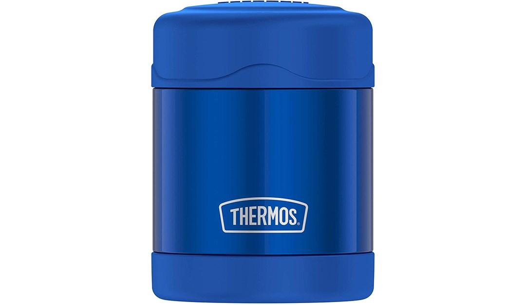 Amazon | GOOD DEAL: Thermos 10oz Food Jar