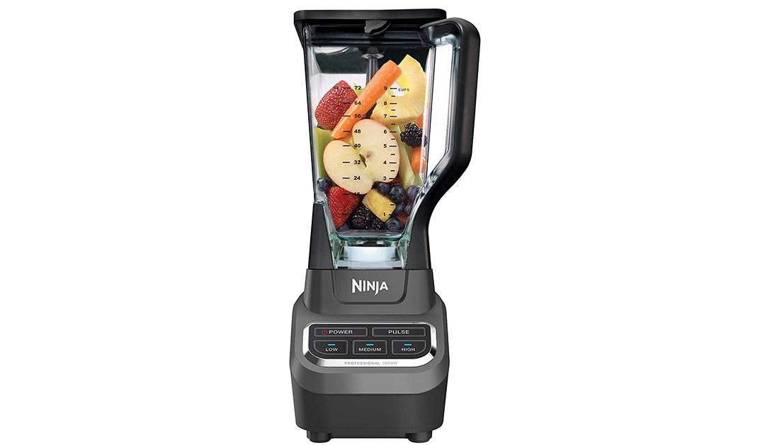 Amazon   BEST PRICE: Ninja Blender