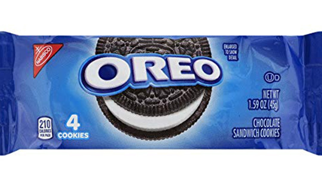 Amazon | BEST PRICE + SUBSCRIBE & SAVE: Oreo Sandwich Packs