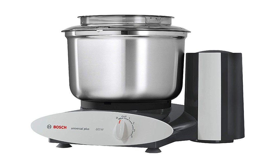 Amazon | GOOD DEAL: Bosch Stainless Steel Mixer