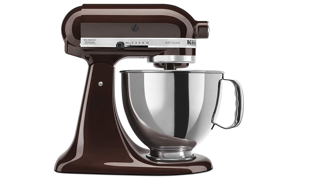 Amazon | BEST PRICE: Artisan Kitchen-Aid Mixer