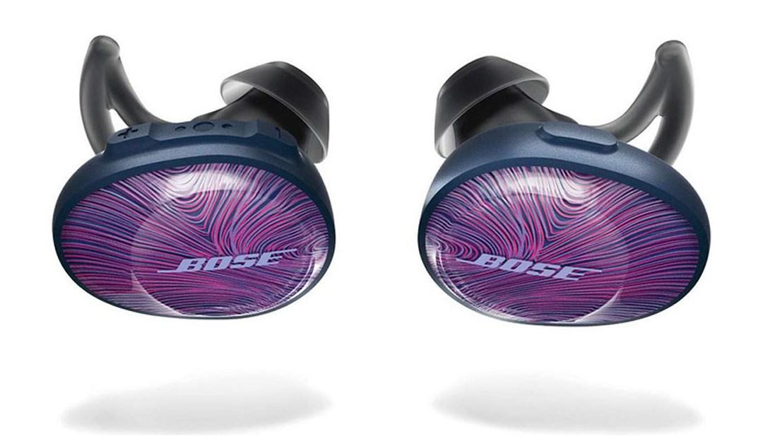 Amazon   BEST PRICE: Bose SoundSport Free Truly Wireless Sport Headphones