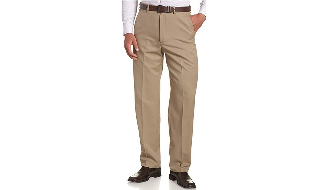 Amazon | BEST PRICE: Haggar Men's Pants