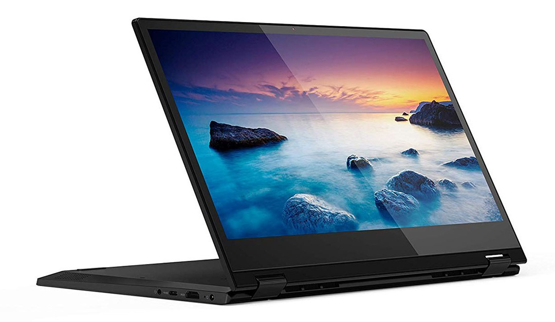 Amazon | BEST PRICE: Lenovo Flex 14″ Touchscreen Laptop