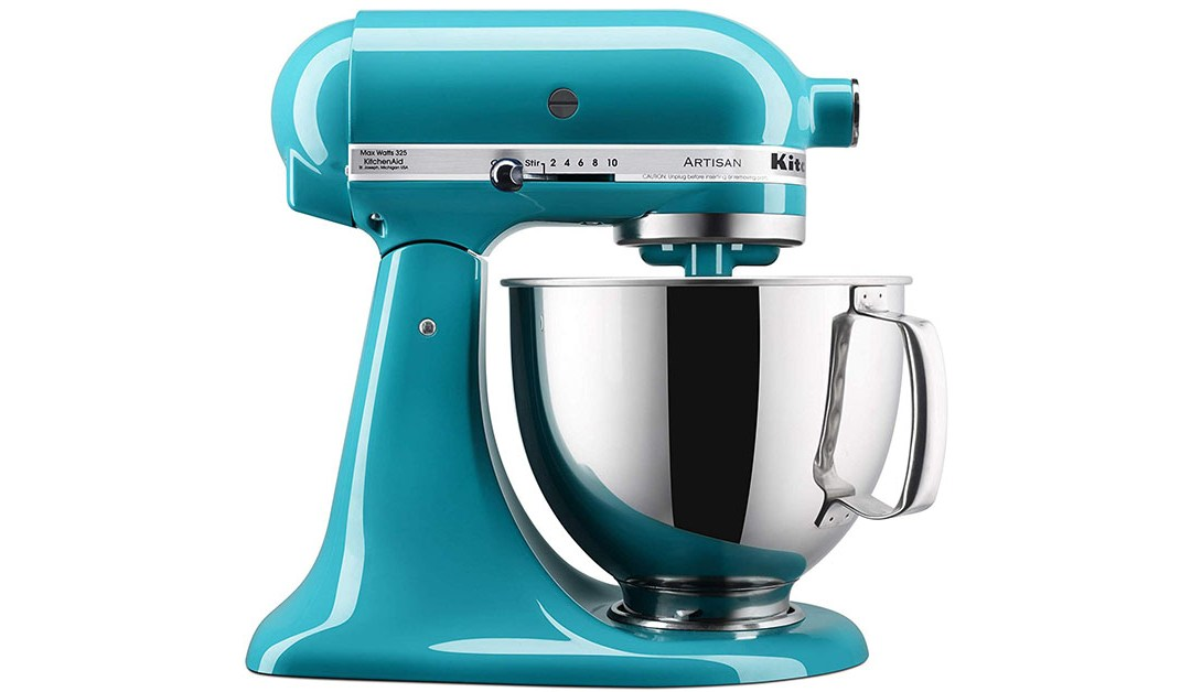 Amazon | GOOD DEAL: Kitchen Aid 5 Qt Mixer