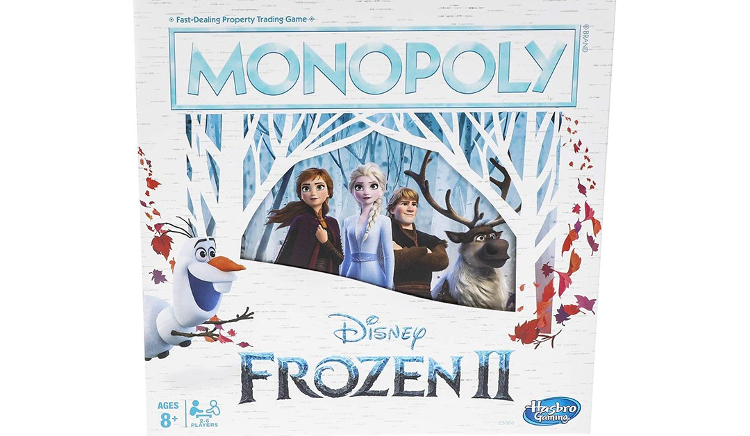 Amazon | BEST PRICE: Frozen Monopoly
