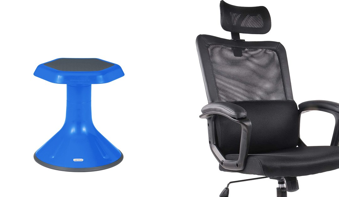 Amazon | #PRIMEDAY2020: Desk Chairs