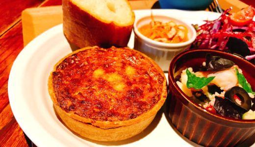 越谷のキッシュとフレンチ総菜のお店『ミネット(minette)』をレポート!蔵カフェでおしゃれランチを堪能
