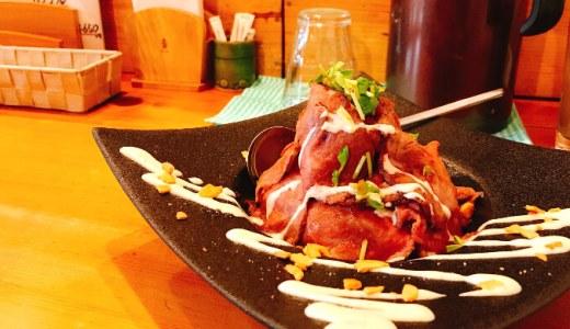 南越谷の肉酒場『ビストロ男前』をレポート!昼こそガツンと肉を食う