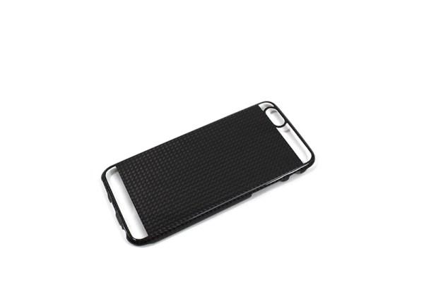 Carbon fiber case for iPhone 6 plus