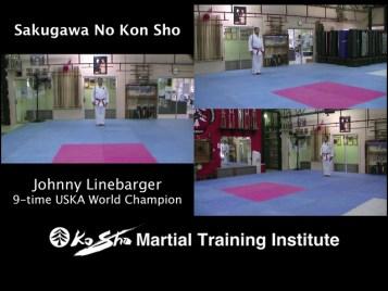 Sakugawa No Kon Sho cover