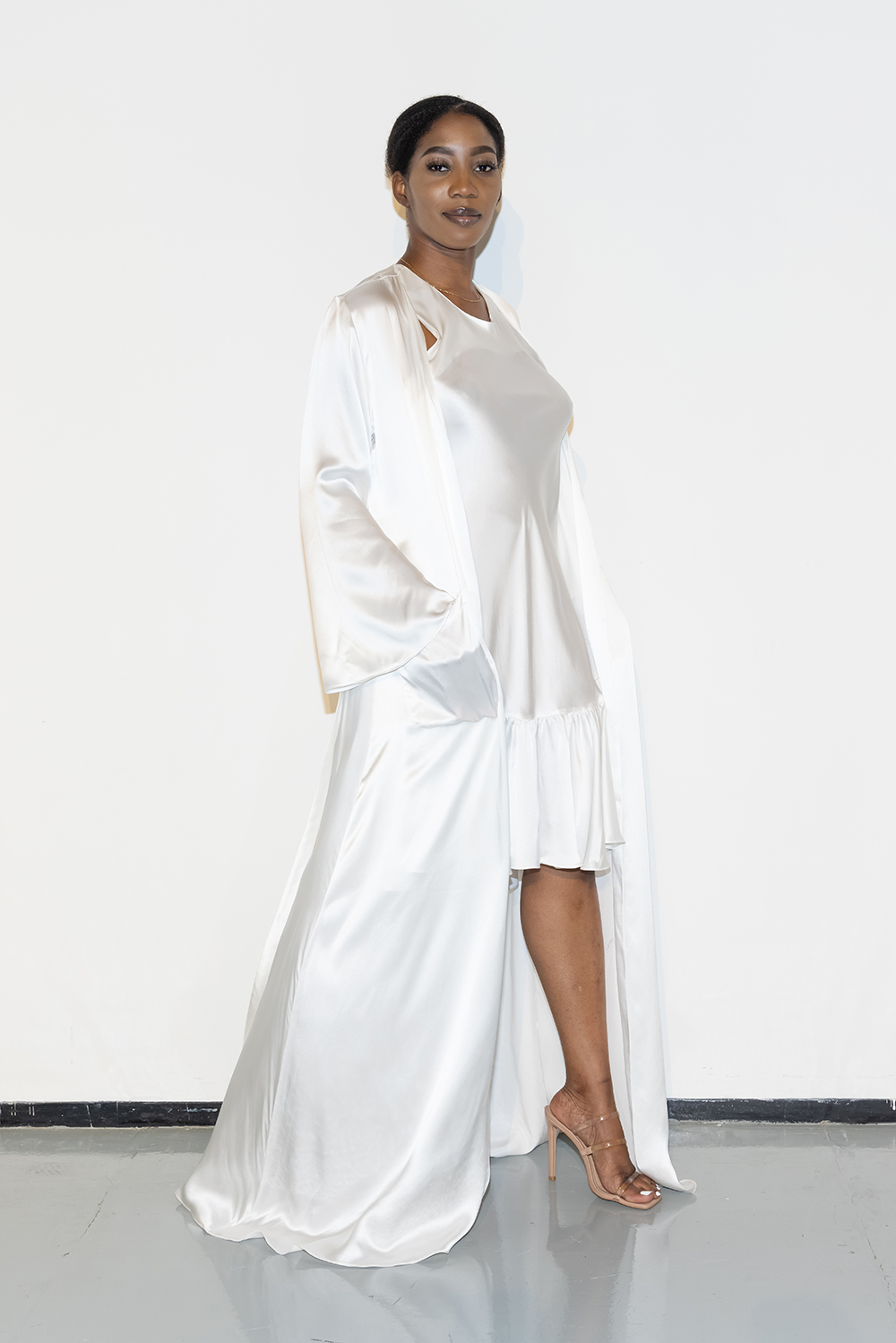 Loungewear 2021: Yemi O by Kosibah