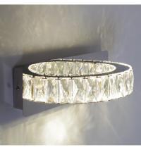 Crystal Wall Light   Kuna - KosiLight