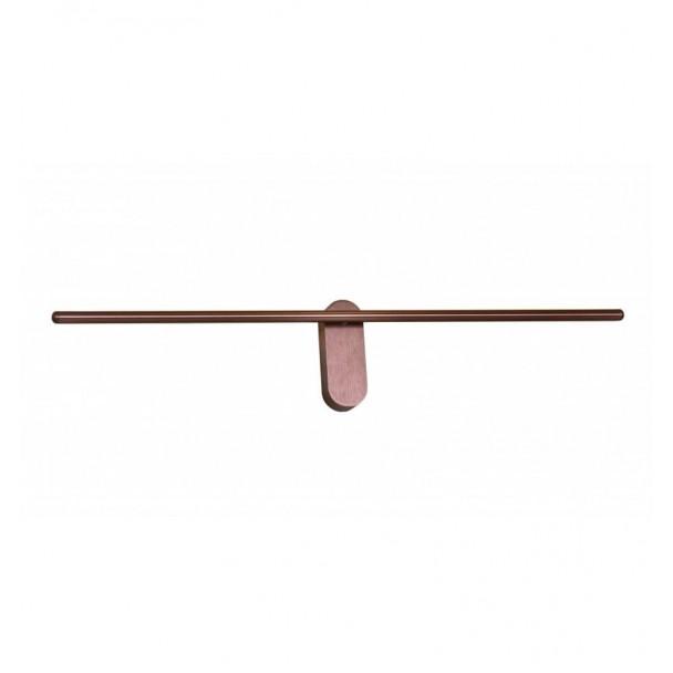 applique led tableau cuivre delicate asti