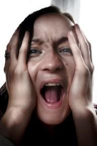 Krzyk Asi / Joan's Scream