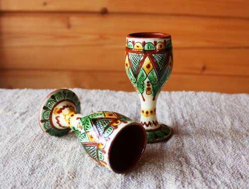 керамічні келішки