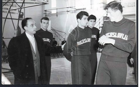 Atanas Golomeev,bulgaria,fiba