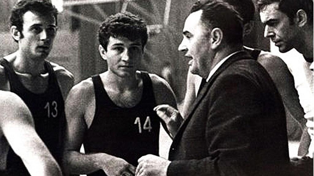 boris stankovic en su etapa como entrenador