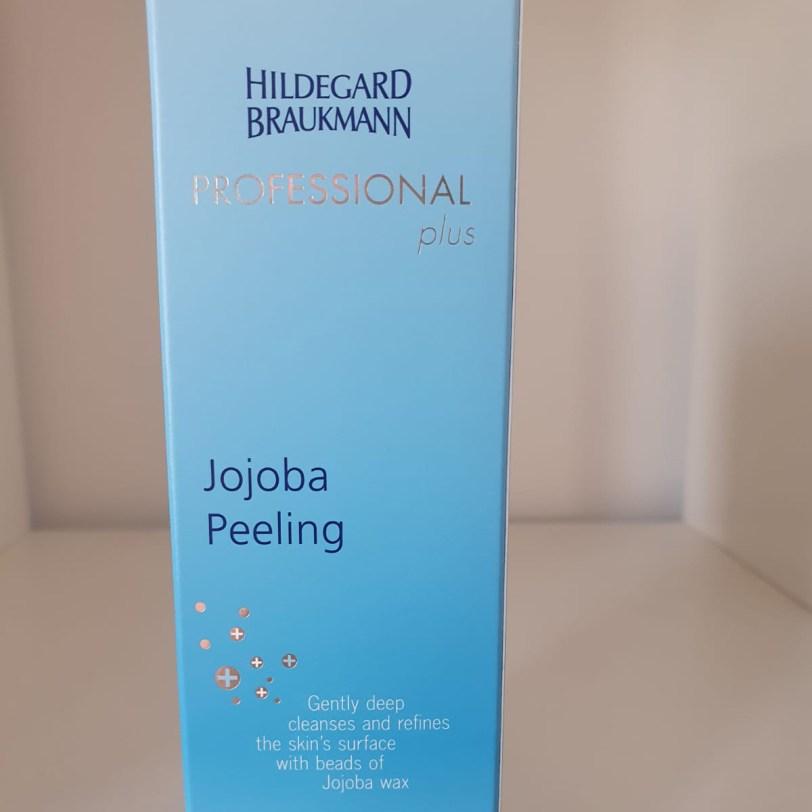 Hildegrad Brauckmann Professional Jojoba Peeling