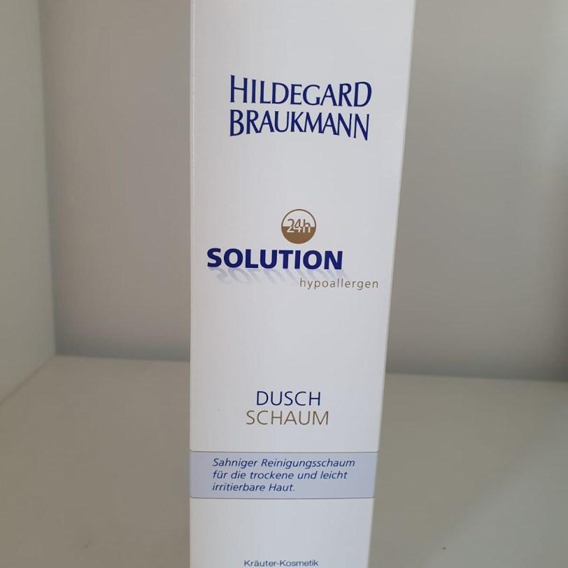Hildegrad Brauckmann Duschschaum