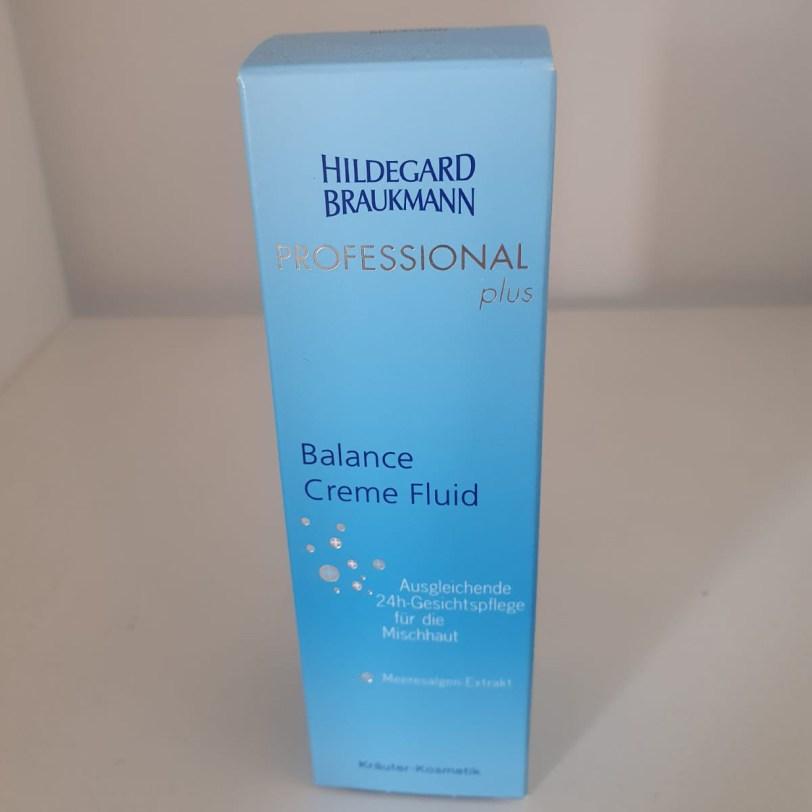 Hildegrad Brauckmann Professional Balance Creme Fluid