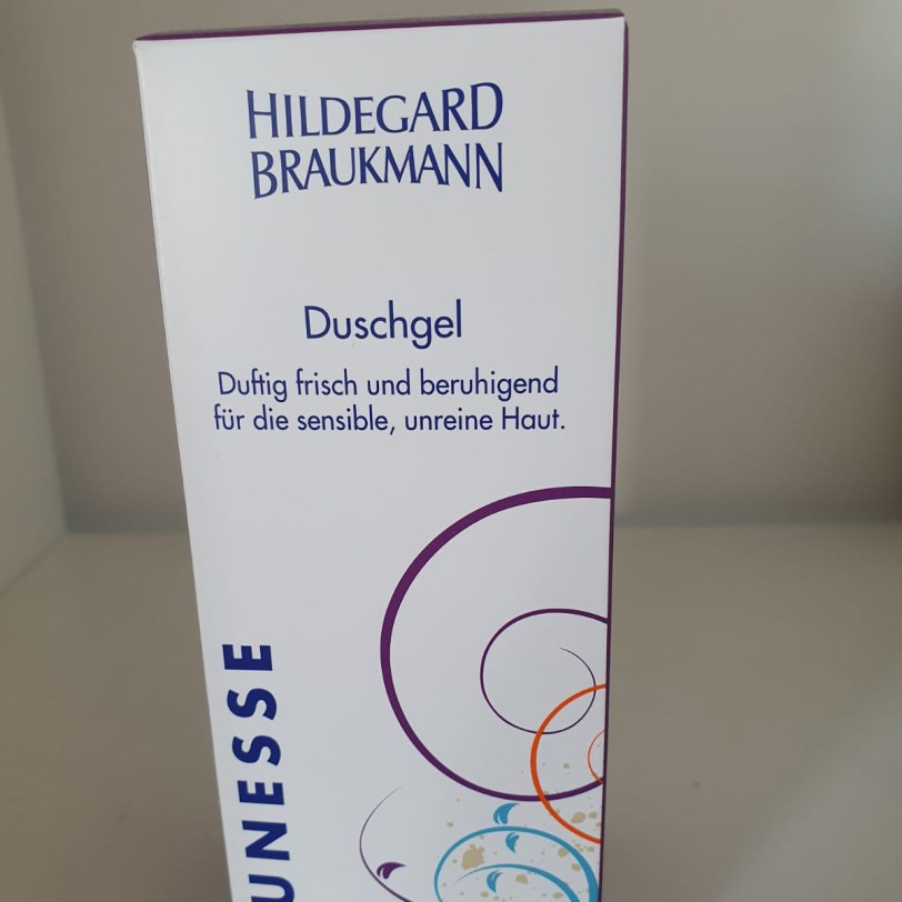 Hildegrad Brauckmann Duschgel