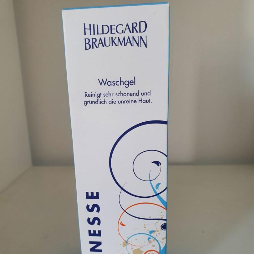 Hildegrad Brauckmann Waschgel