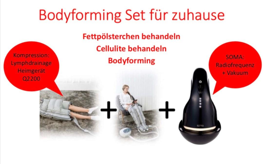 Bodyforming Heimset