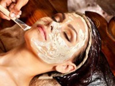 Lee Gesichtsmaske Kosmetik Studio Basel