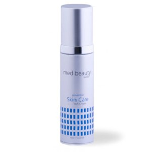 preventive skin care rich cream Kosmetik Studio Basel